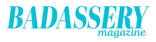 Badassery Mag logo