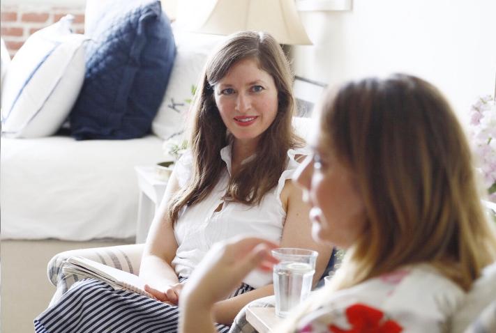 WOMEN'S BREAKFAST + EMOTIONAL INTELLIGENCE W/KELLY