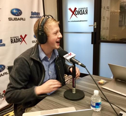 John Short on Business Grind Radio.jpg