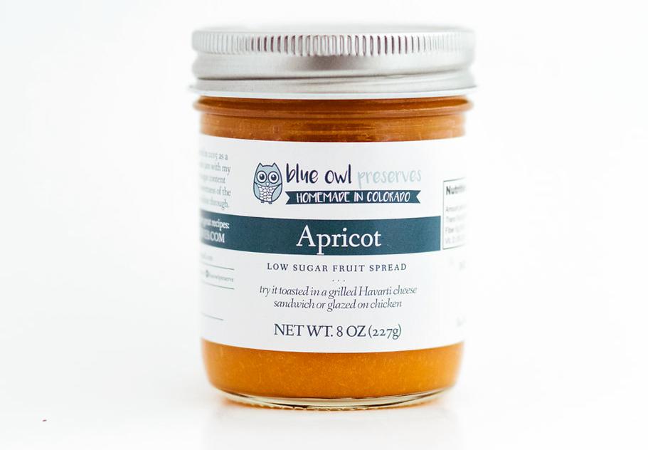 BlueOwlPreserves-Apricot