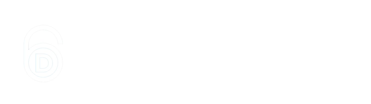 Illinois Sixth Congressional District Democrats