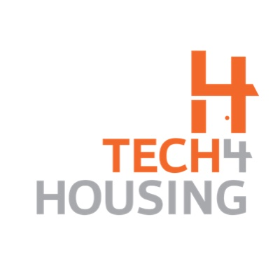 Image result for tech4 housing logo