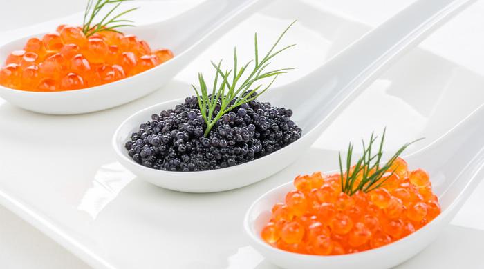 Caviar [credit:edgekz.com]