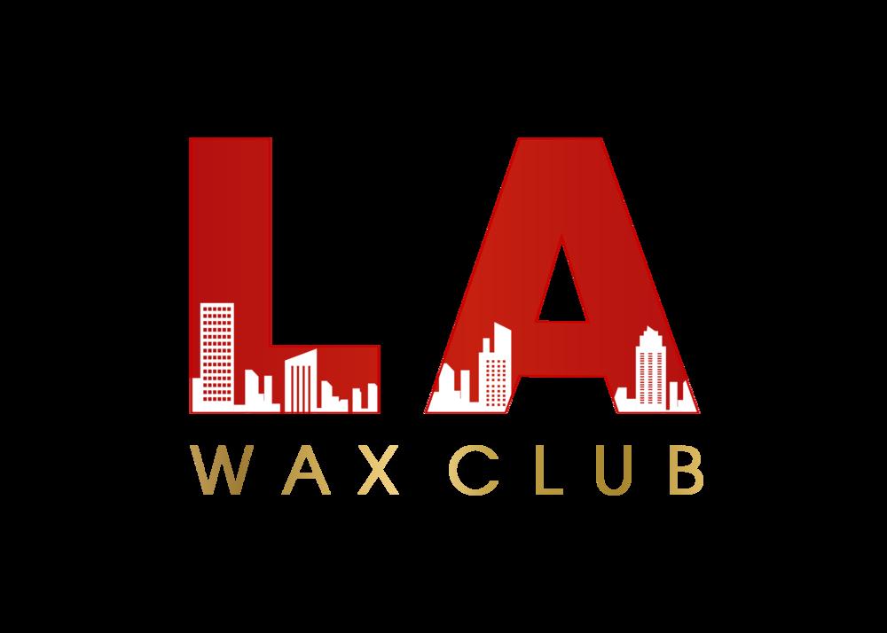 LA Wax Club gold logo.png