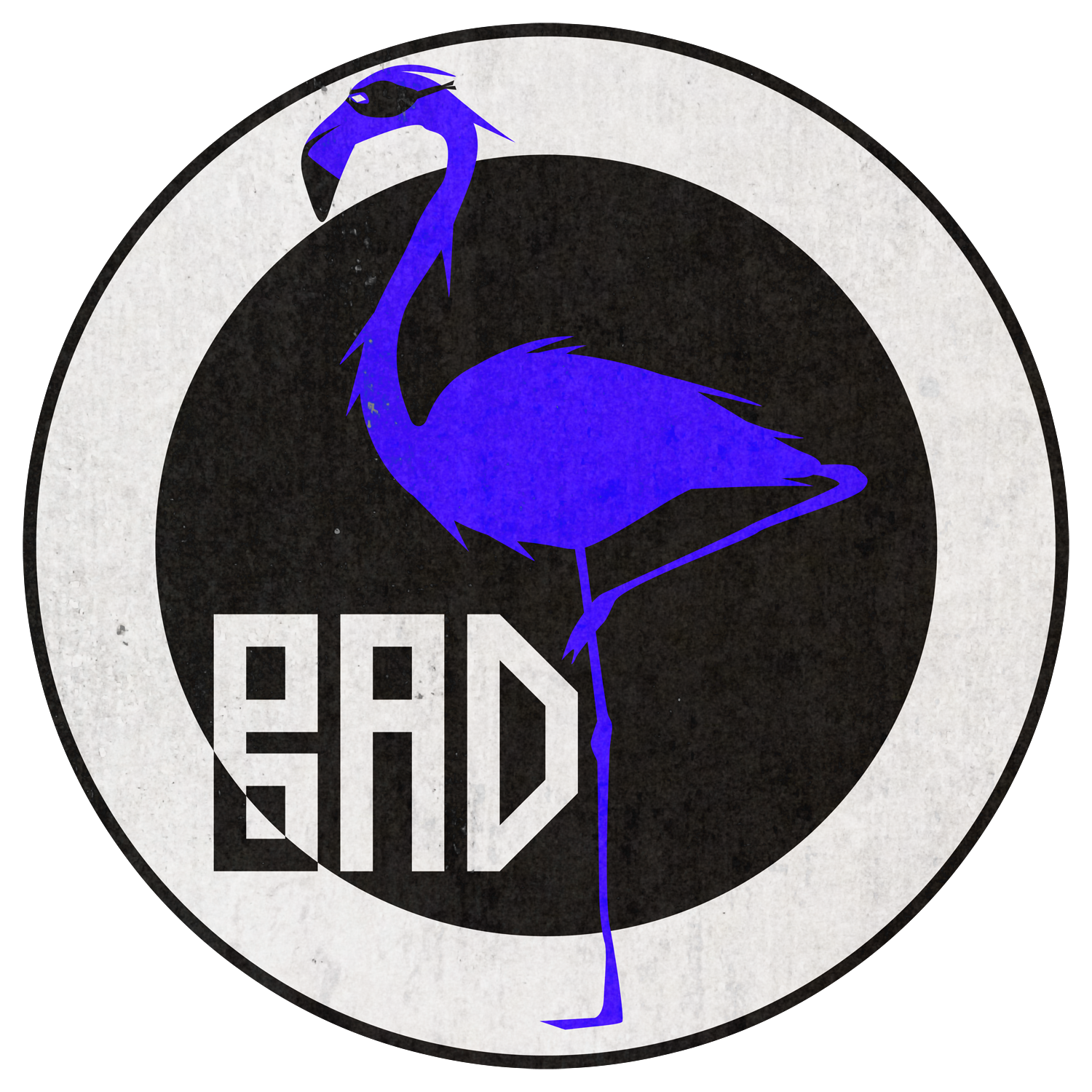 Bad Flamingo