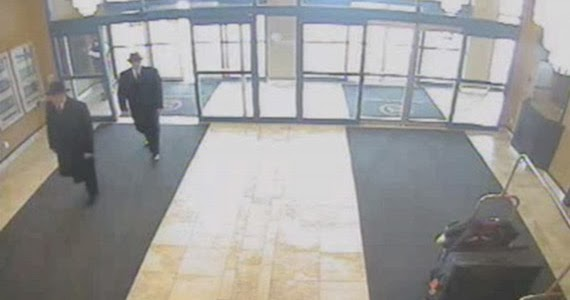 Still from CCTV video
