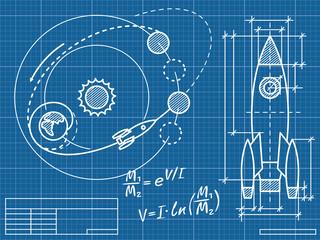 Blueprint your plot blueprint drawing rocketg malvernweather Image collections