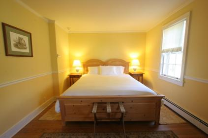 The Williamsville Inn.jpg suite master bedroom.JPG