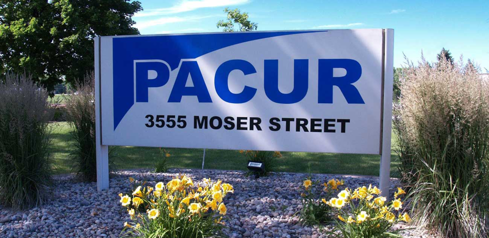 Pacur Sign