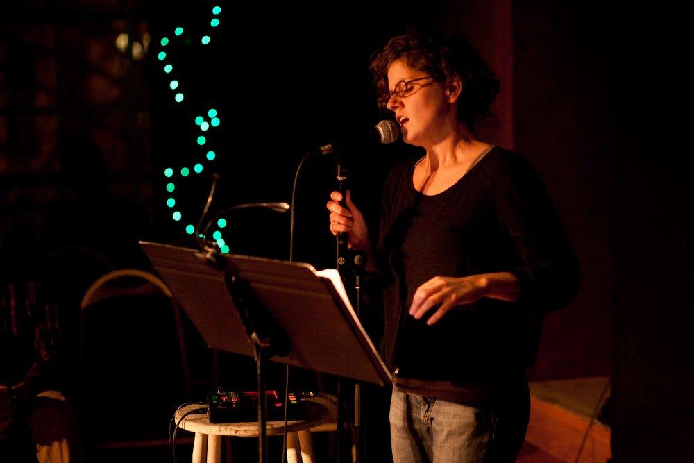 Bonnie Lander
