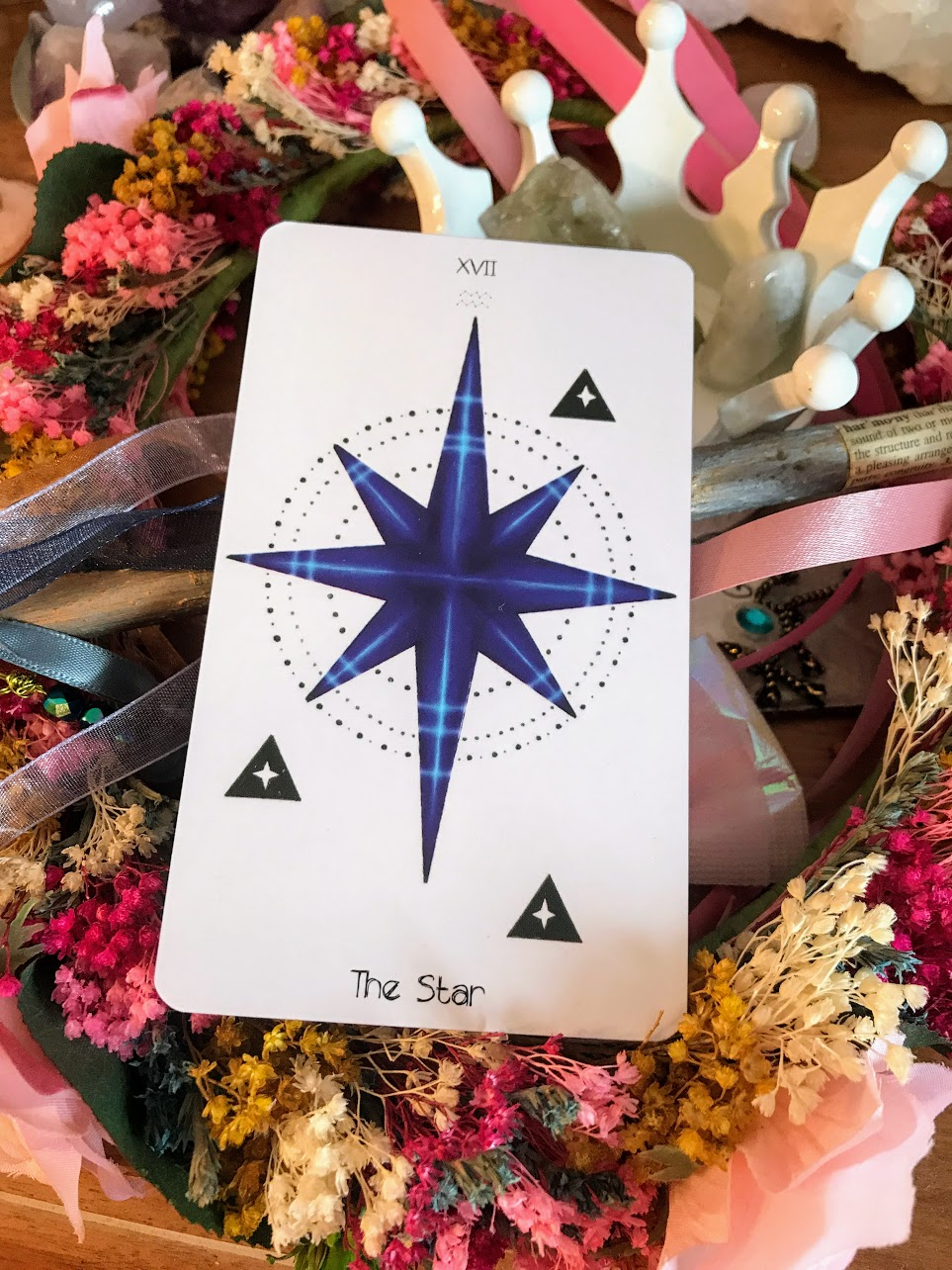 Cancer - The Star - Naked Heart Tarot.jpg