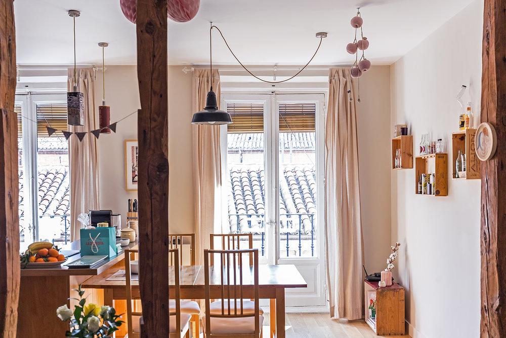 casa de Maria de MOM - Puentestudio