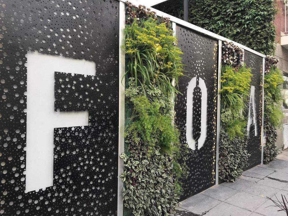 casa FOA - Puentestudio
