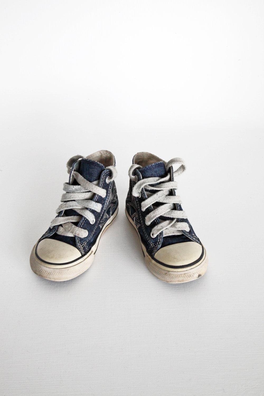 Converse Samples - TK Maxx - Size 7