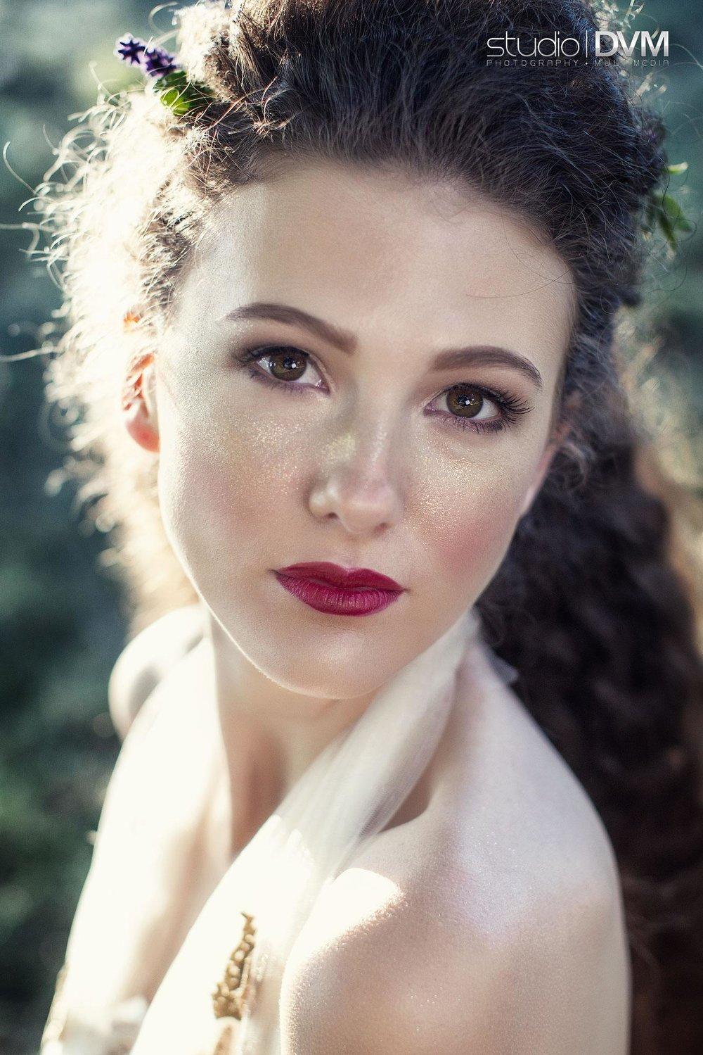 Beauty by Sacha - Rebecca