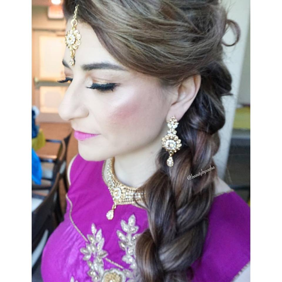 wedding makeup pictures by sacha makeup hair amp more brampton amp gta 9826