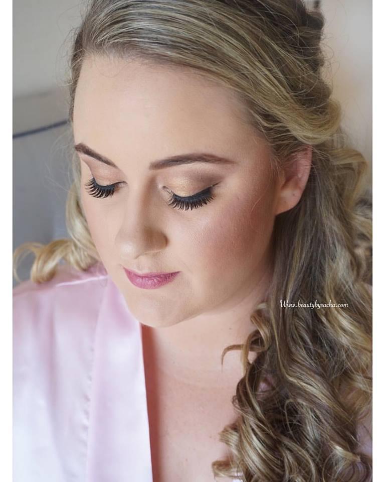 Beauty by Sacha - Bridal Makeup & Hair