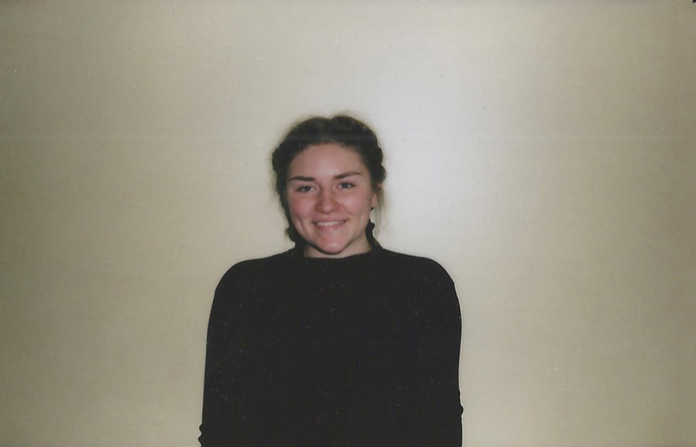 Liz Watts <3