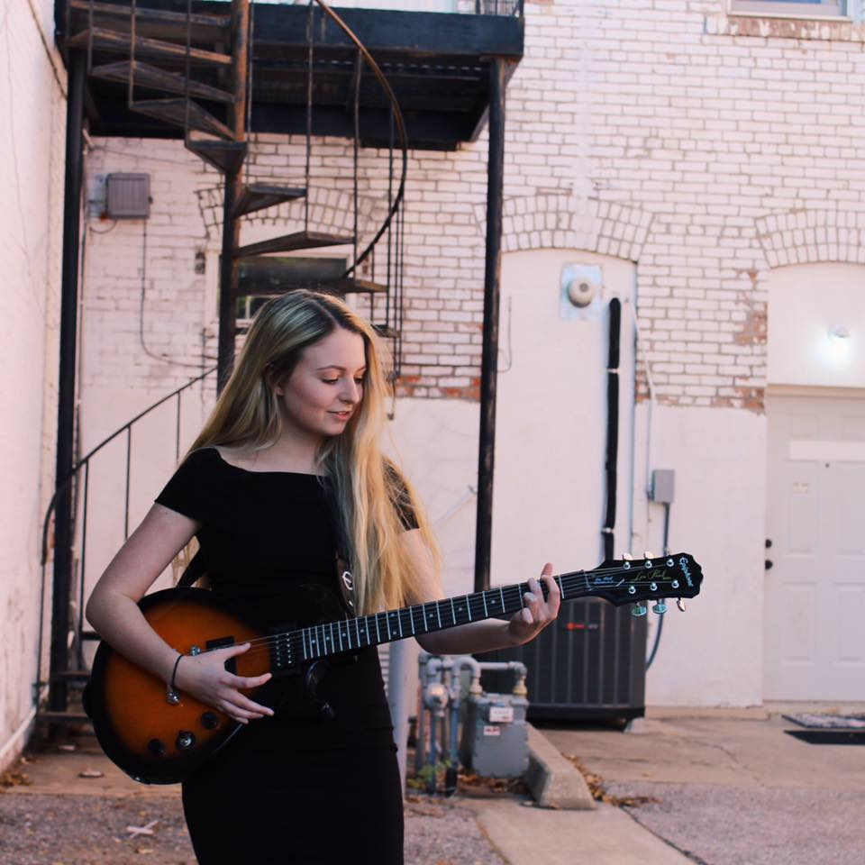 Averi Campbell, Author - Averi is the Creative Director for Gold Hand GirlsAveri Campbell is an art student, multi-musician, and all around music enthusiast. Any indie garage band or badass girl band puts her in a daze, and that sound has carried over into the music she creates herself. Music and art have played a huge role in her life and she is very fortunate to have encountered so many fearless and driven women, both in the arts and music industry, all which have impacted the woman and artist she is today.Instagram: @avepcam