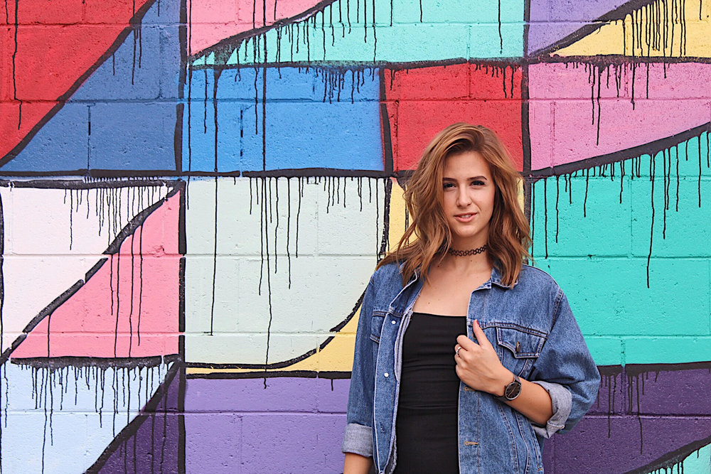 """Taylor Jipp, Author - I'm an Iowa-born, 21-year-old student at the University of Oklahoma. I primarily study English Literature but I also dabble in Spanish, History, and Philosophy. When I'm not doing schoolwork, I spend most of my time bouncing between various hobbies—learning languages, playing guitar, reading, camping, volunteering, doing stand-up comedy. I'm a mother of one dog and one chicken, and an aunt to a very cute human. If I'm lucky, I'll get to remain a student for a long while to pursue a doctorate in English before going on to teach literature at a university.""""We first make our habits, then our habits make us"""" -John DrydenYou can follow Taylor on Instagram: @taylorjipp"""