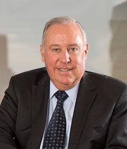 Alberto Vallarino Presidente GVA