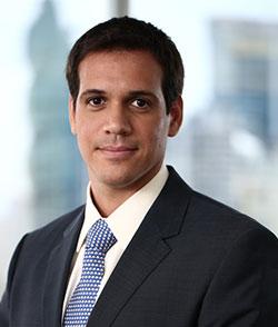 Diego Vallarino  Presidente Ejecutivo GVA