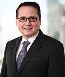 Ricardo González de Mena  Director Ejecutivo Fundación VerdeAzul