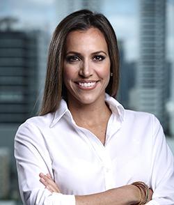 Ana María Vallarino CEO VerdeAzul Properties