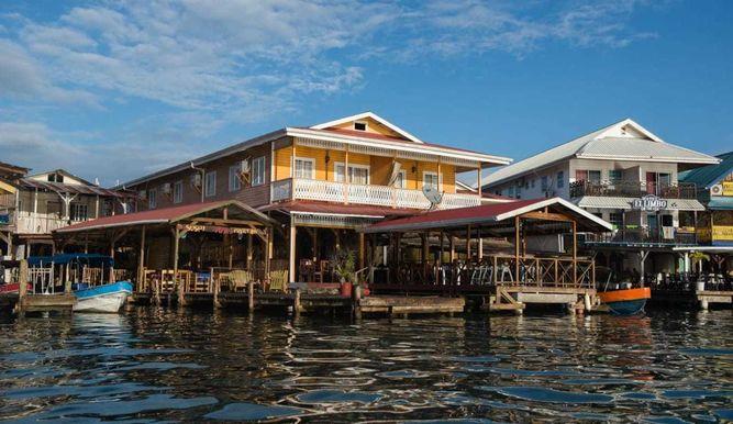 Bocas del Toro es uno de los destinos preferidos por turistas.