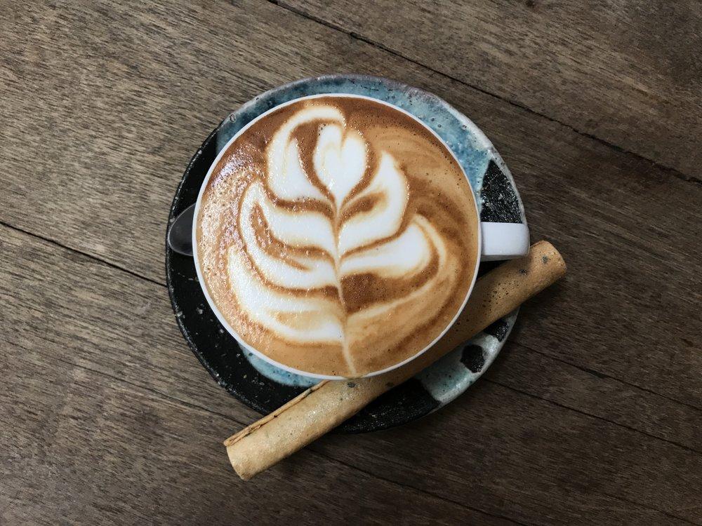 Cafe Espresso Kampot