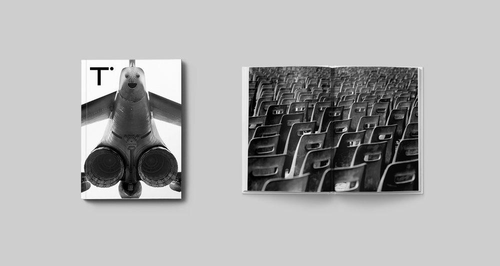 Tiny Industry Photography