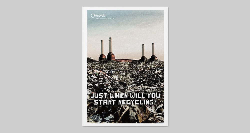 Western Riverside Recycling