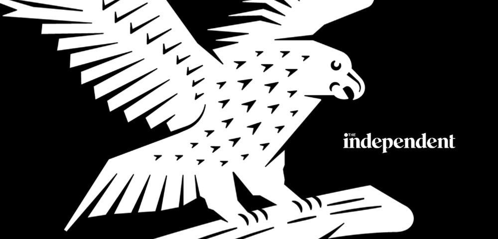 The Independent Eagle Image