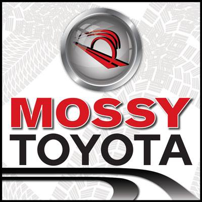 Mossy Toyota Certified Collision Center