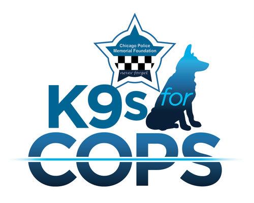 Police K9 Logo