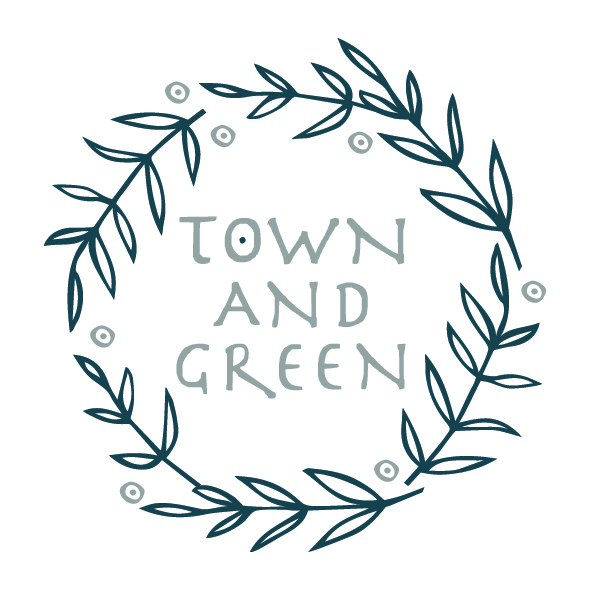 TOWN AND GREEN