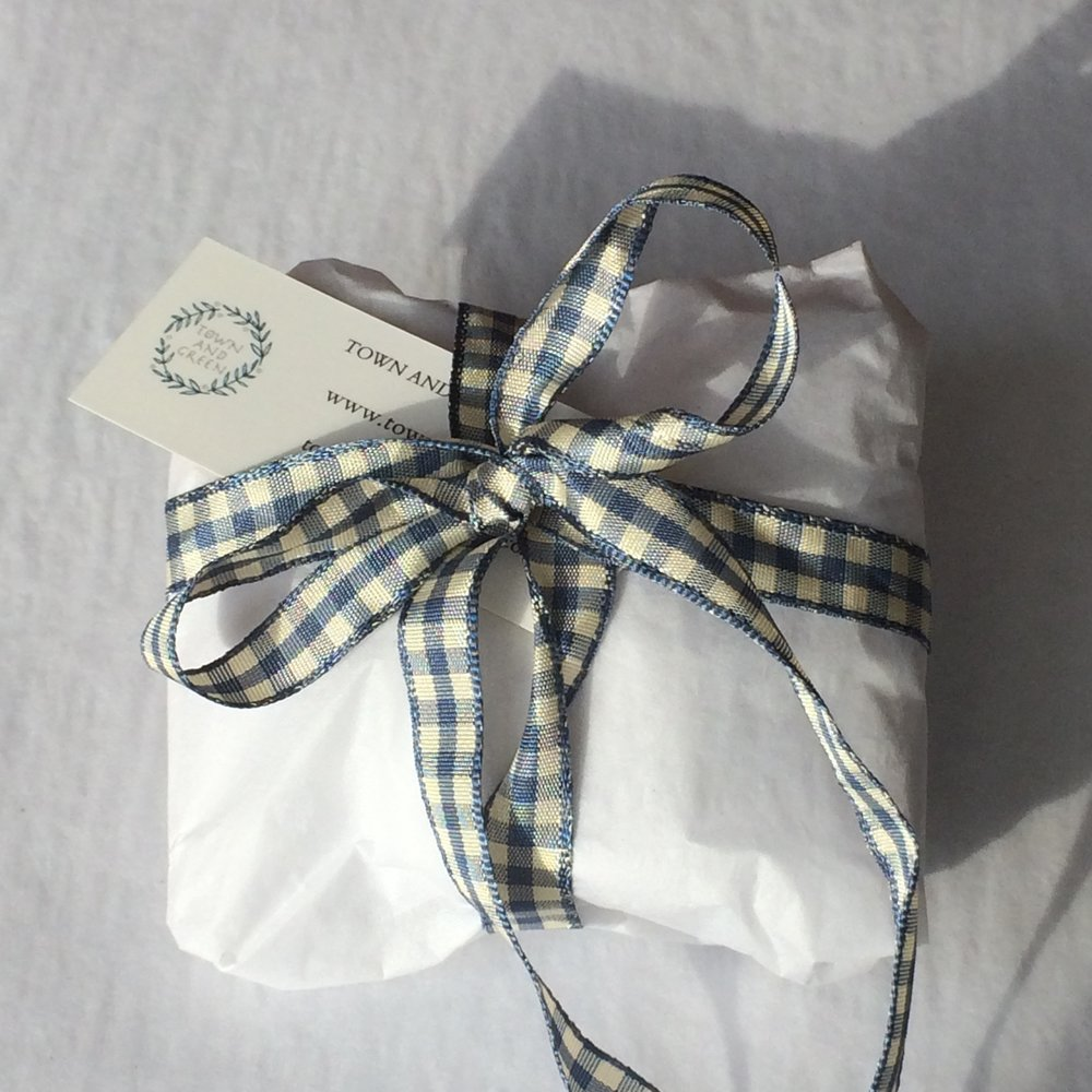 Town and Green gift