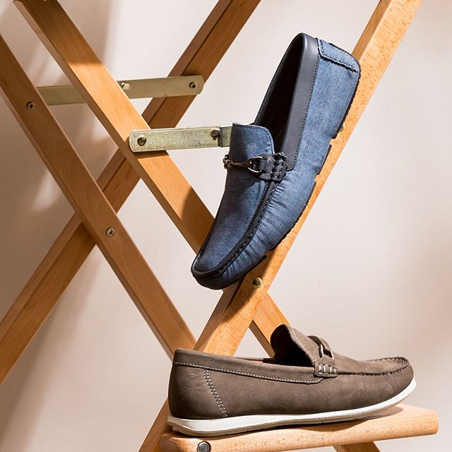 These shoes always cause a scene. . . . . #mercantifiorentini #mercantishoes #mymercanti #handcrafted #leathershoes #leatherloafers #fashion #footwear #mensfashion #menswear #ootd #mensshoes