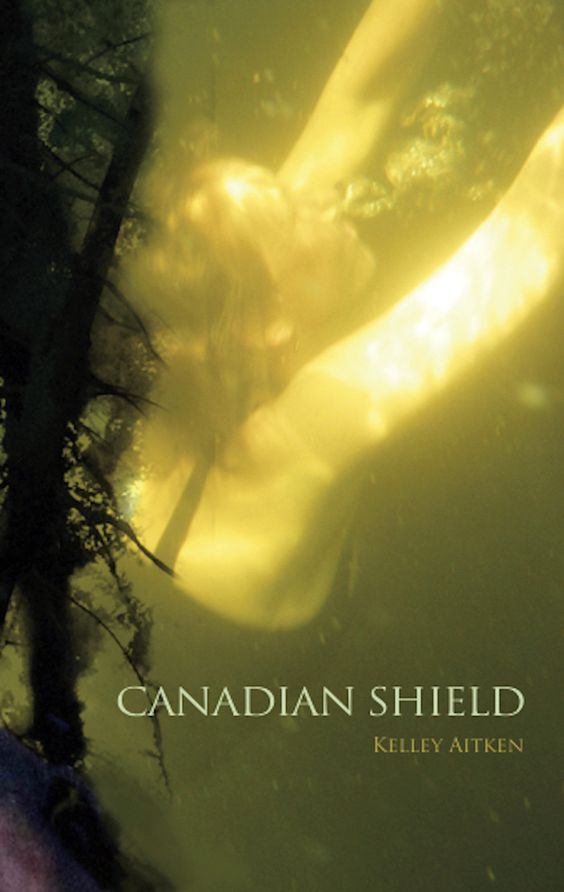 Canadian SHield - Tightrope Books, 2016