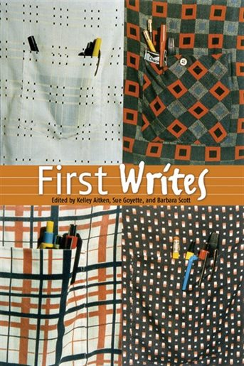 First Writes - Banff Press, 2003