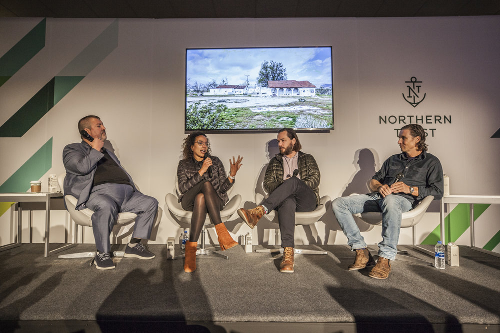 Christian Viveros-Fauné, Amanda Hunt, Matthew Schum, and Neville Wakefield.jpg
