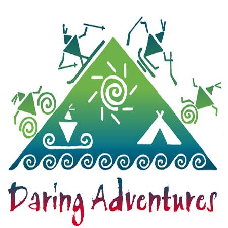 Daring Adventures offers NUMEROUS outdoor activities for all abilities! We recommend you check it out and join or donate!