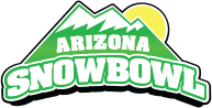 Arizona Snowbowl and Sunrise offer an adaptive ski program that includes a sit ski!