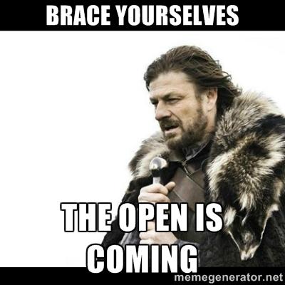 CrossFIt open signups start 01/11