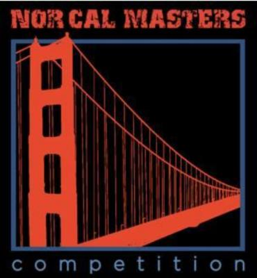 NorCal Masters this weekend