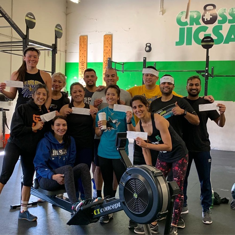 9am crew after 19.1!
