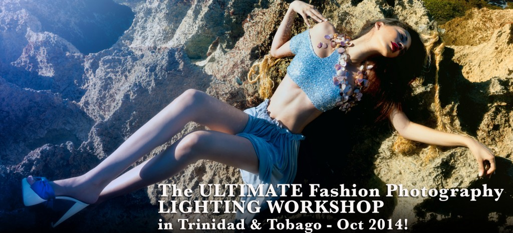 lighting workshop in trinidad