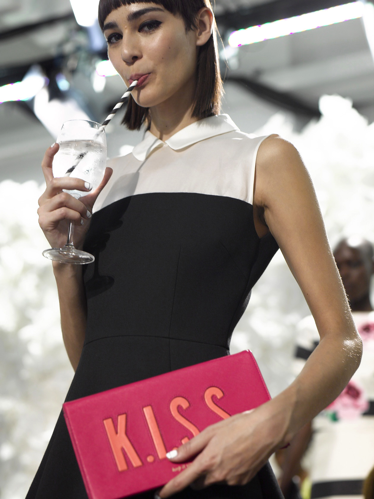 KATE SPADE Spring/Summer 2015 New York Fashion Week