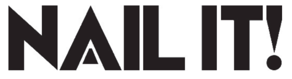 nail it magazine logo