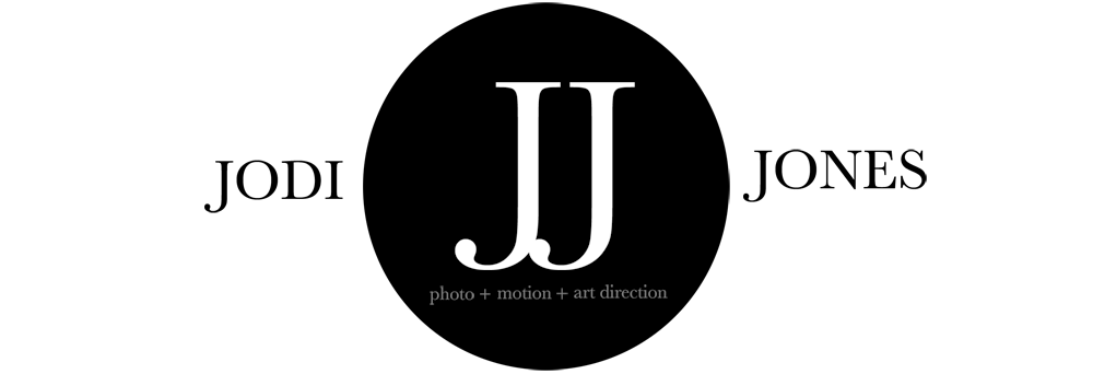 jodi jones studio logo